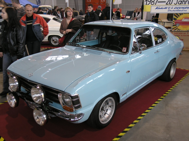 opel kadett pictures posters news and videos on your pursuit hobbies interests and worries. Black Bedroom Furniture Sets. Home Design Ideas
